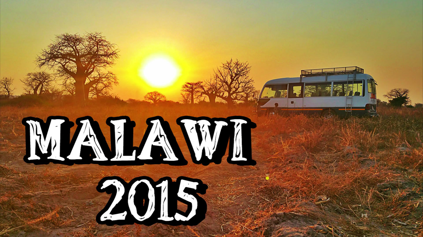 Daily Herald News Article: Malawi 2015