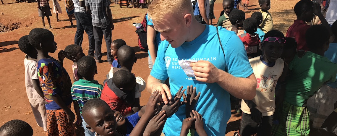 Volunteer Perspective: The Malawi Experience